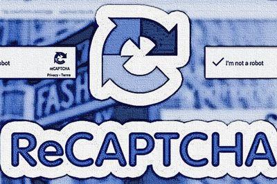 Hacker lại tìm ra được cách hack reCAPTCHA