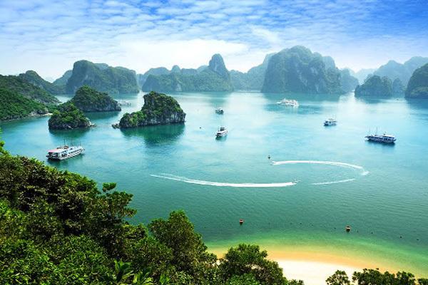 Quảng Ninh đã sẵn sàng cho Diễn đàn Du lịch ASEAN 2019