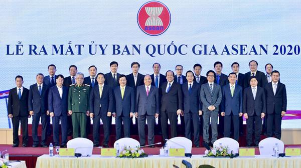 Ủy ban Quốc gia ASEAN 2020,Chủ tịch ASEAN năm 2020