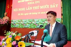 Hà Nội khai trừ 107 đảng viên