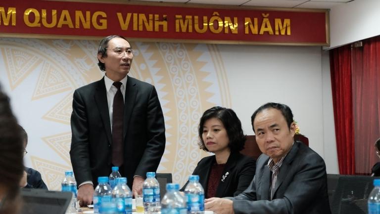 Những dấu hiệu phạm pháp của Facebook tại Việt Nam