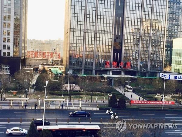 Kim Kong Un,Donald Trump,Tập Cận Bình,cuộc gặp thượng đỉnh