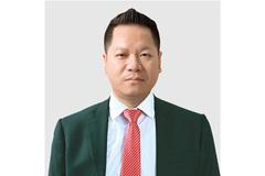 Techcombank bổ nhiệm ông Lê Bá Dũng làm Phó Tổng Giám đốc
