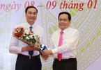 Ủy ban Trung ương MTTQ Việt Nam có tân Phó Chủ tịch 7X