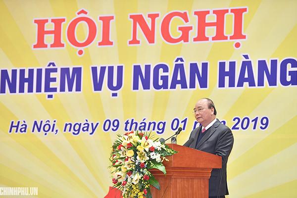 Thủ tướng,Nguyễn Xuân Phúc,tín dụng đen