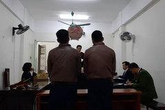 4 ngày, cướp 2 tiệm vàng ở Hà Nội