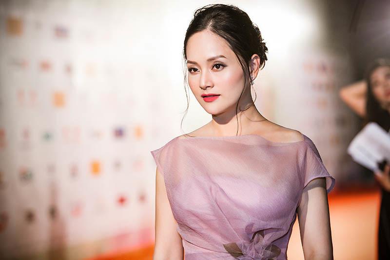 Lan Phương: Tôi trở thành người nội trợ đảm đang từ khi lấy chồng
