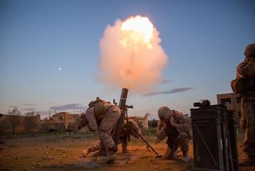 Rốt cuộc Mỹ có thực sự rút quân khỏi Syria?