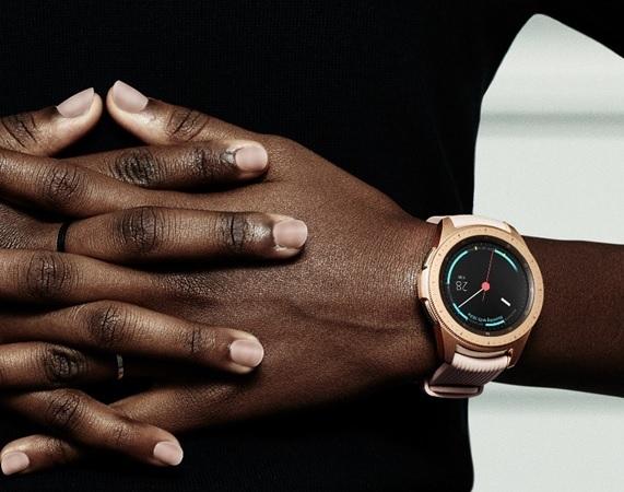 Galaxy Watch,đồng hồ thông minh,smartwatch