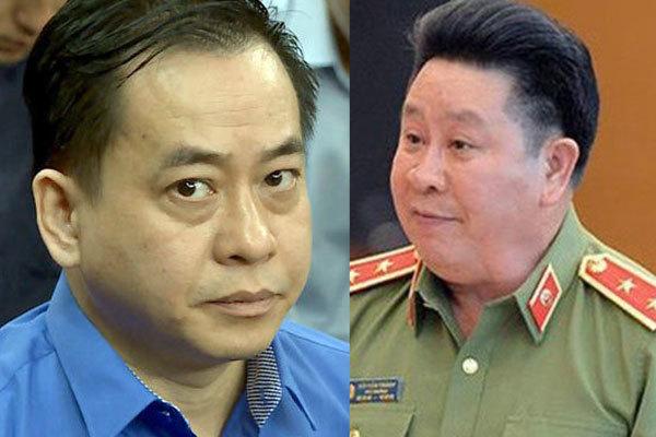 Vì sao cựu Thứ trưởng Bùi Văn Thành dính vụ Vũ 'nhôm'?