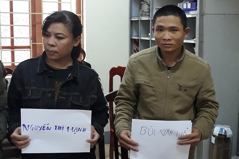 Vợ vay tiền, chồng bị bắt cóc trắng trợn đòi tiền chuộc