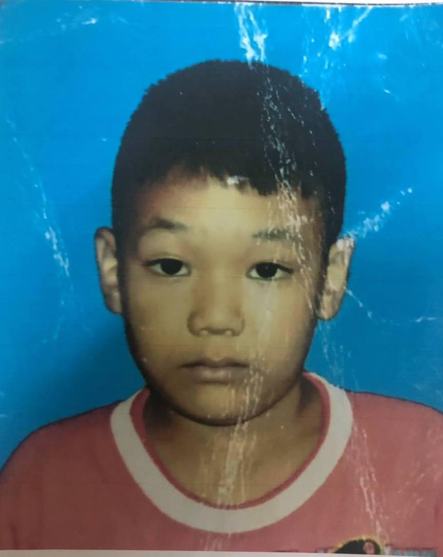 Bé trai 8 tuổi mất tích giữa trung tâm Sài Gòn