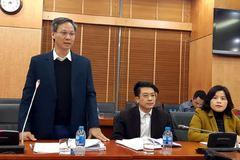 Chỉ trong hơn 2 năm tới: Sáp nhập 16 quận huyện, 631 phường xã