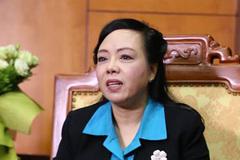 Bộ trưởng Y tế nói về sức khoẻ Bộ trưởng Trần Tuấn Anh