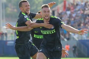 MU đột kích bộ đôi sao Inter, Pochettino được chi bạo