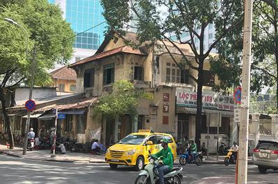 Phó Thủ tướng chỉ đạo Thanh tra Chính phủ làm rõ vụ Vinafood 2 'hô biến' đất công