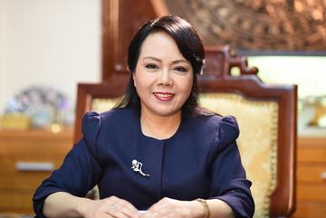 Bộ trưởng Y tế yêu cầu cả ngành tập thể dục trong giờ giao ban