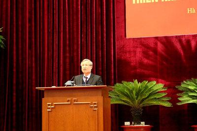 Ban Kinh tế TW: Tham mưu quan trọng về chính sách phát triển kinh tế
