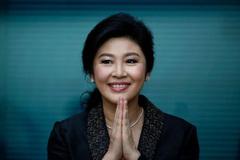 Cựu thủ tướng xinh đẹp Thái Lan: Yingluck Shinawatra sự nghiệp sóng gió