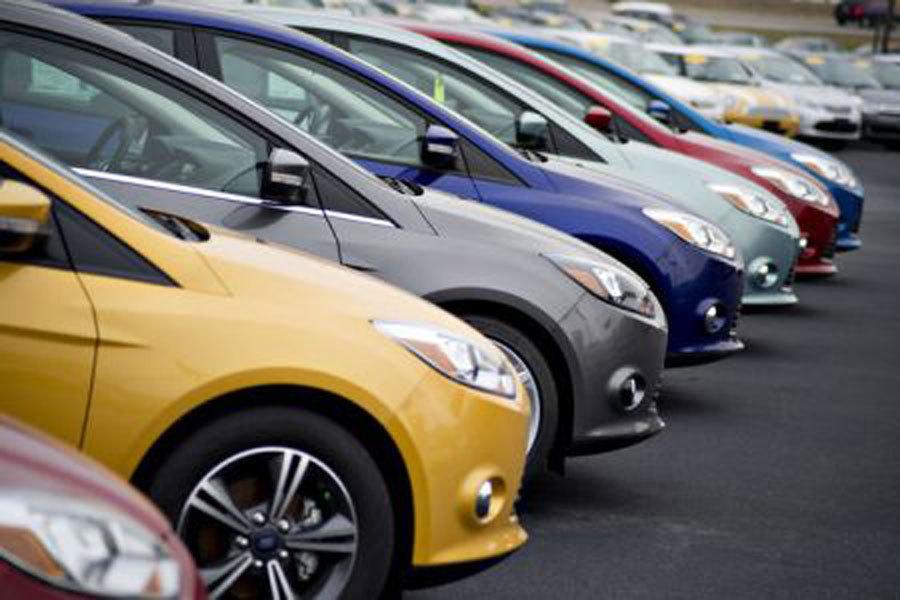 Không khó để mua được ô tô giá hời dù cận Tết