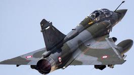 Máy bay Pháp mất tích bí ẩn