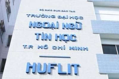 Không công nhận ông Trần Quang Nam tiếp tục làm hiệu trưởng HUFLIT