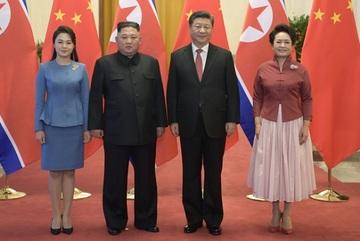 Ý nghĩa đặc biệt từ chuyến thăm TQ thứ 4 của Kim Jong Un