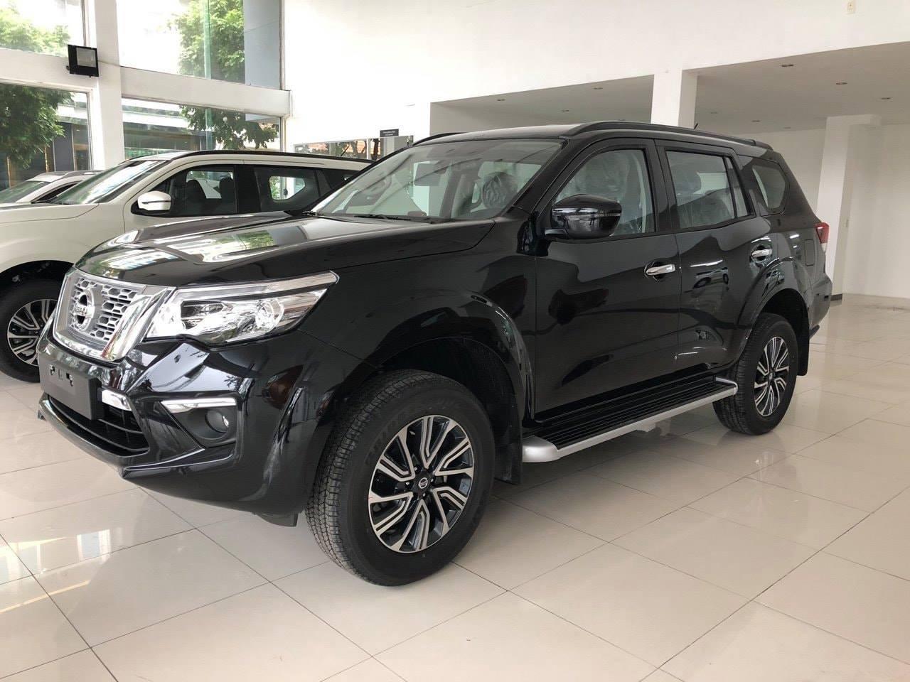 Hyundai Santa Fe 2019,Toyota Fortuner,Nissan Terra,so sánh xe