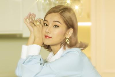 Hoàng Yến Chibi làm giám khảo Bigo Gala 2018