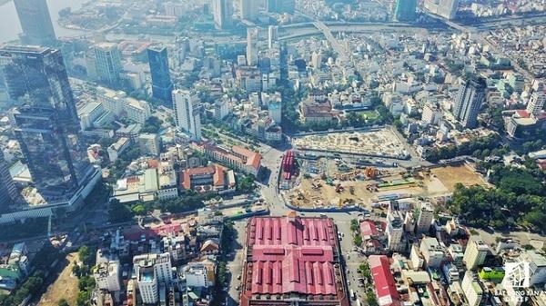 Đại gia địa ốc nói gì về điểm sáng thị trường 2019?