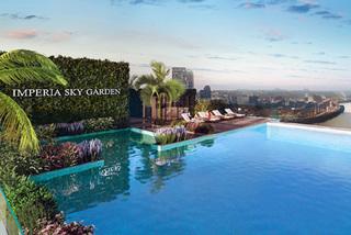 Mua căn hộ nội đô Hà Nội chỉ từ 210 triệu đồng