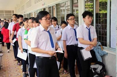 Trường ĐH Tôn Đức Thắng tuyển sinh theo 3 phương thức