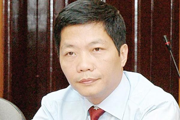 Bộ trưởng Trần Tuấn Anh là hội viên Hội nhà văn Việt Nam