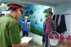 Bình Định: Triệt phá ổ tín dụng đen, triệu tập nhóm đối tượng từ Hà Nội