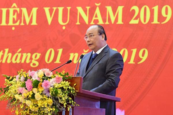 Thủ tướng,Nguyễn Xuân Phúc,chống tham nhũng