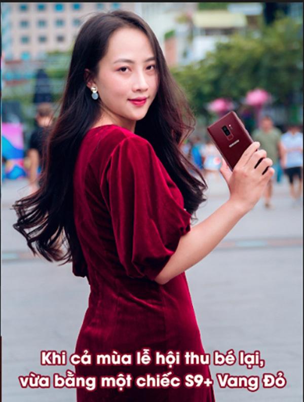 Vang đỏ - 'nữ hoàng' sắc màu mùa lễ hội