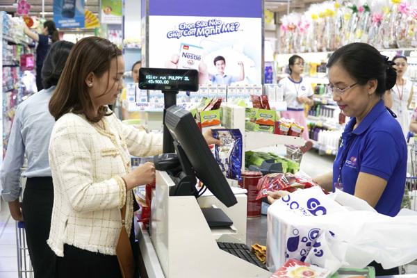 Cuối tuần đi Co.opmart và Co.opXtra mua gì lợi nhất?