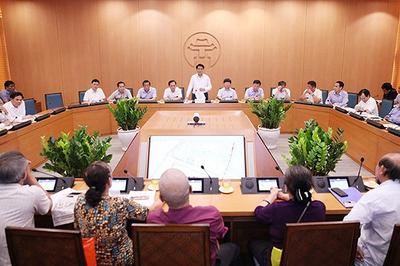 Cấm ghi hình khi tiếp dân: Bộ Tư pháp sẽ làm việc với Hà Nội