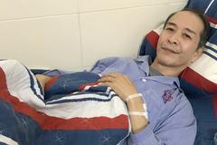 Kĩ sư Nhật Bản không về nước, ở lại Việt Nam điều trị ung thư