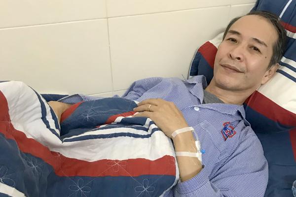 ung thư đại trực tràng,bệnh viện K