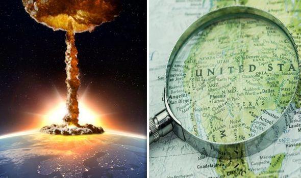 vũ khí xung điện từ,bom xung điện từ,vũ khí Trung Quốc,Mỹ