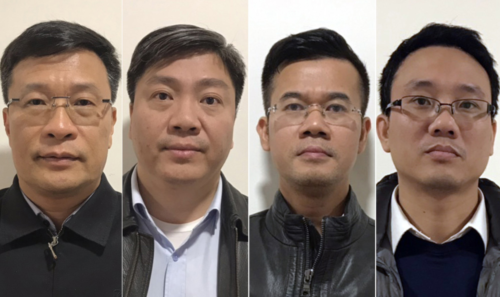Ông Bắc Hà tiếp tục bị khởi tố, bắt cựu Phó TGĐ BIDV Đoàn Ánh Sáng