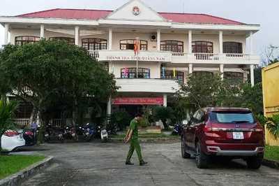 Phó chánh Thanh tra tử vong tại trụ sở: Nhiều vết thương trên cơ thể