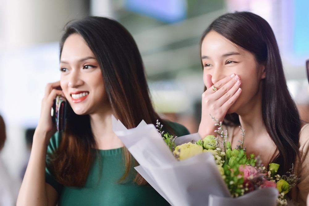 Hương Giang,The Tiffany Việt Nam,Chinh phục hoàn mỹ,Miss International Queen