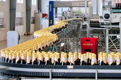 Sabeco thành công ty nước ngoài: 5 tỷ USD, sự 'già đời' của tỷ phú Thái