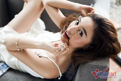 Ninh Dương Lan Ngọc: Tậu kim cương và nói không với đàn ông kém tuổi