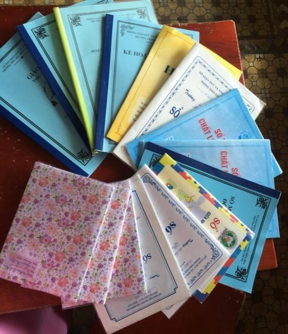 Cần cắt giảm những 'sổ sách con' cho nghề giáo