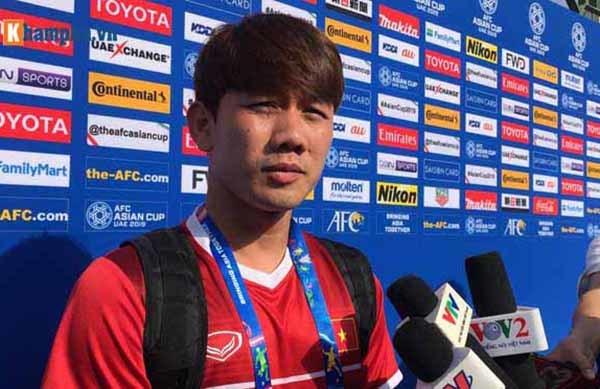 Minh Vương hé lộ kế hoạch tuyển Việt Nam đấu Iran