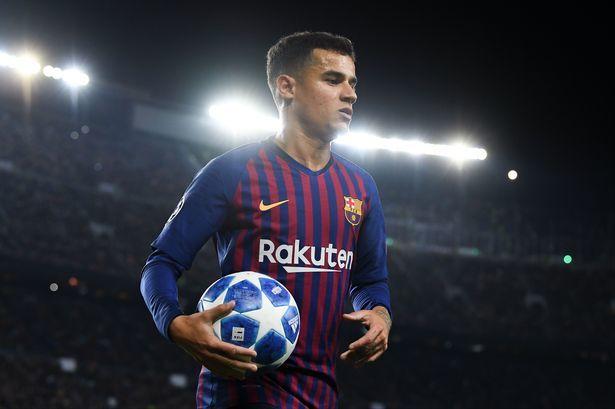 MU đón 2 sao trẻ, vung tiền trả giá sốc ký Coutinho
