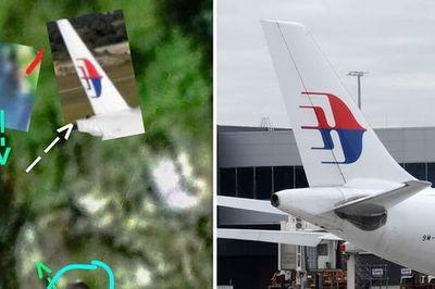 Bắt đầu chiến dịch mới tìm MH370 trong rừng rậm Campuchia